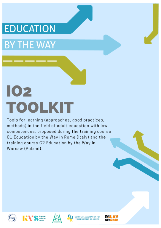 Cover of toolkit